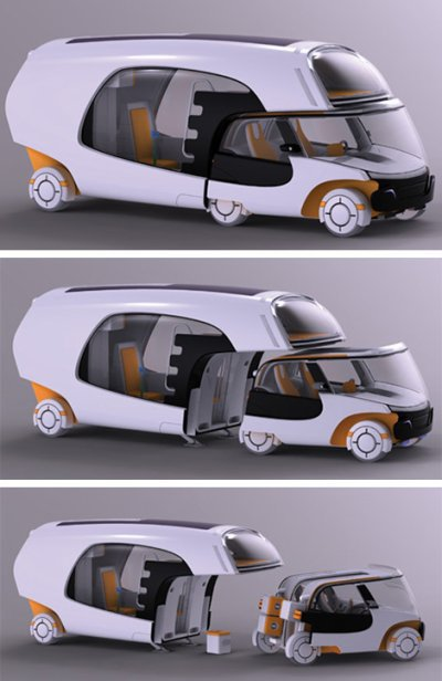 CONCEPT camping car