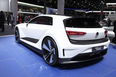 VW et MERCEDES
