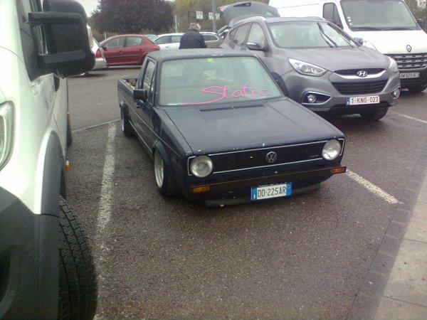 ALFA ROMEO- VW