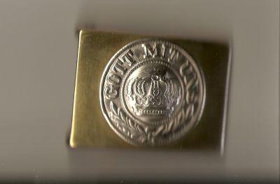 boucle de ceinture allemande ww1 - Blog de vente-et-echange51 8895bd10951