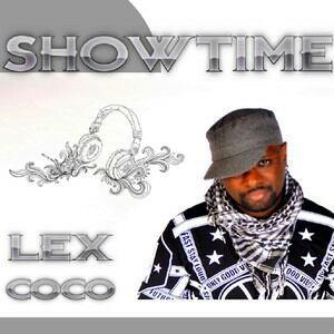 Album SHOWTIME de LEX COCO