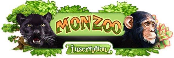 Monzoo : Jeux virtuel :)