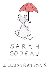 PUB... Sarah GODEAU