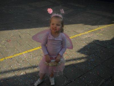 carnaval de l école année 2011