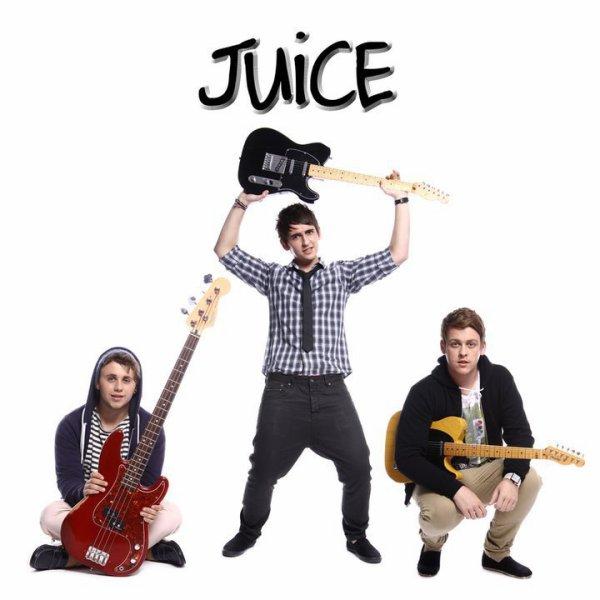 découverte :Juice