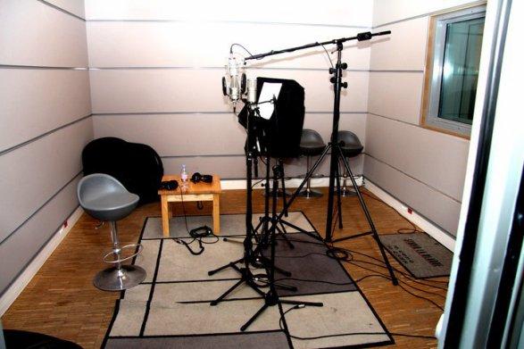 ♦ Studio ♦