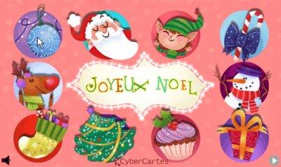 ::Joyeux noël::