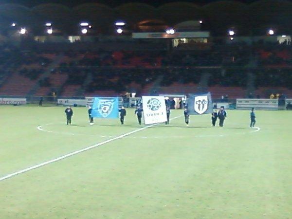 match angers sco contre bastia derby