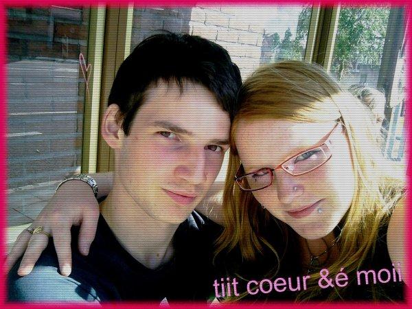 || Stephanie & kevin || (♥)
