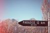 Dessines moi le paradis.