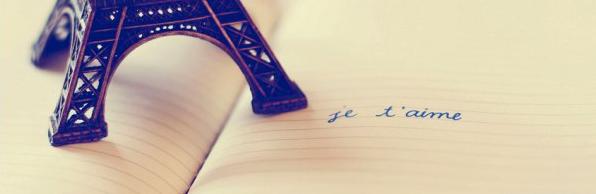 Je t'aime ♥