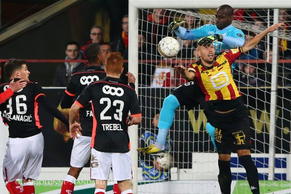 Jupiler Pro League: Journée 29: FC Malines 1-0 Standard