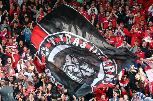 Jupiler pro League: Journée 04: Charleroi 1-0 Standard
