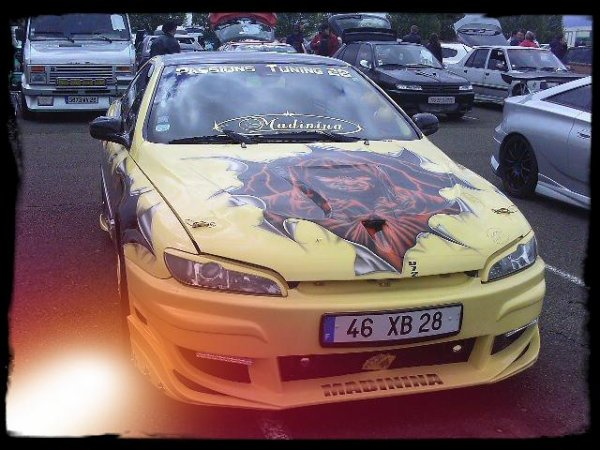 tuning auto chartres