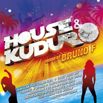 House & Kuduro - www.musicaspa / Show Me Love 2K12 (Bodybangers (2012)