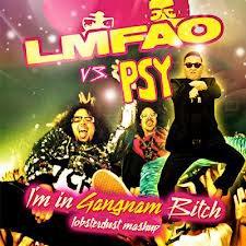 psy feat lmfao / gangnam style (2012)