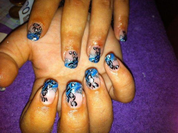 Mes futurs ongles <3 ;)
