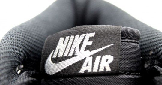 AIR JORDAN 1 HIGH 'SHADOW' RETRO 2013