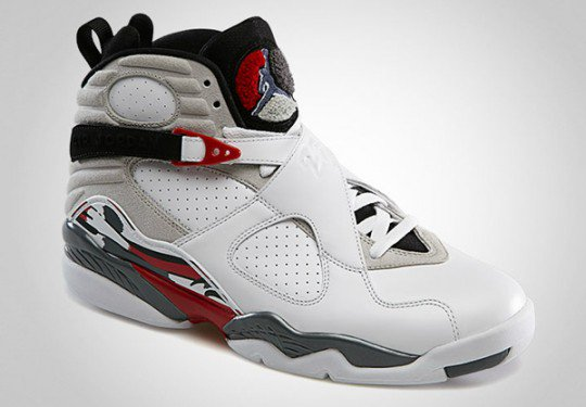 Air Jordan 8/VIII Bugs Bunny