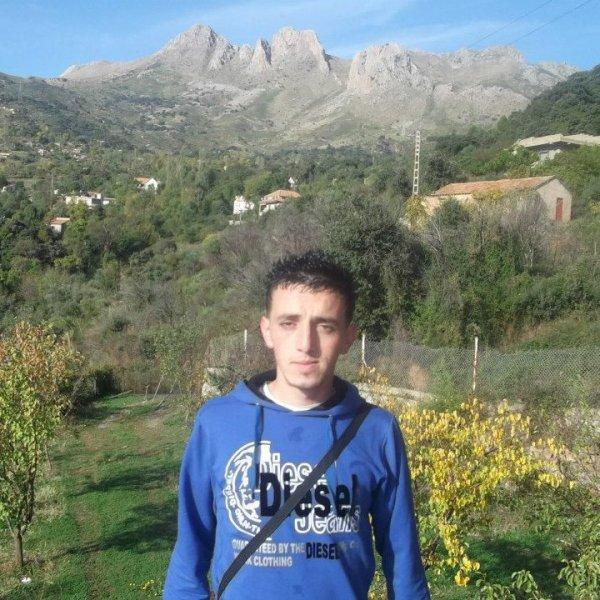 toujour jesui ala montagne de ifri ouzelagune06