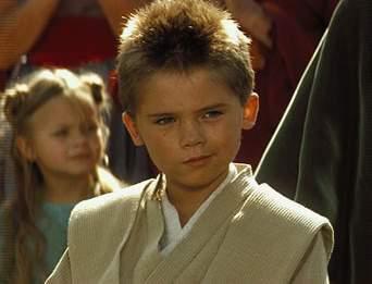 Anakin (enfant)