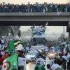 Algérienne et je suis fier que je suis un Algérienne