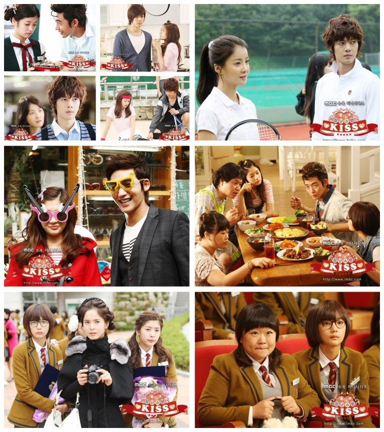 13# Playful Kiss