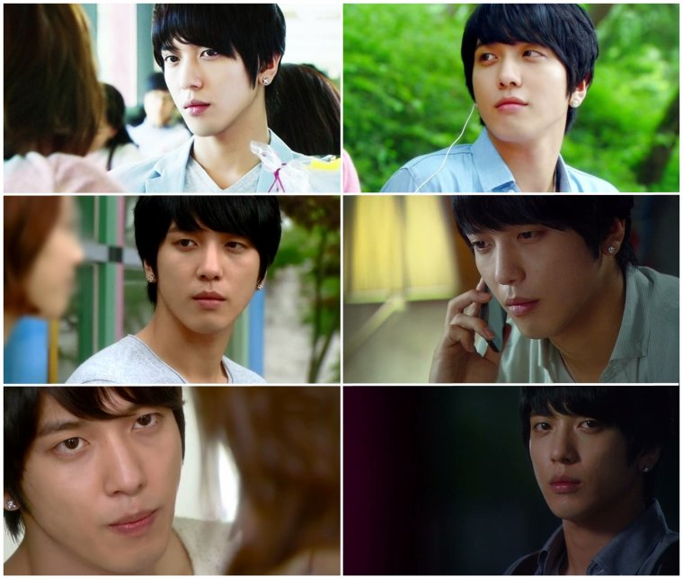 15# Heartstrings