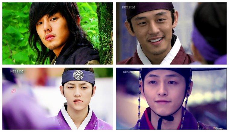 21# Sungkyunkwan Scandal