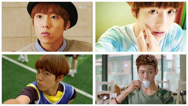 22# To the Beautiful You