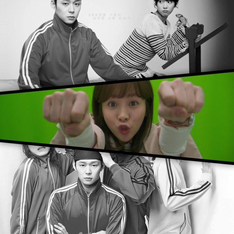 23# Rooftop Prince