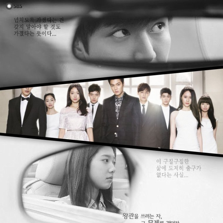 41# The Heirs