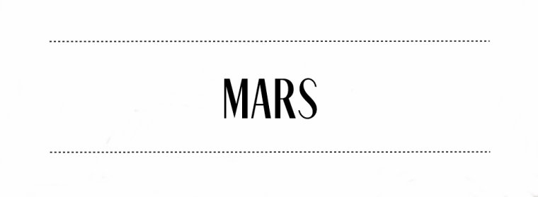 Journal de Visionnage - Février/Mars 2016