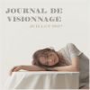 Journal de Visionnage - Juillet 2017