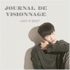Journal de Visionnage - Août 2017