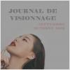 Journal de Visionnage - Septembre & Octobre 2019