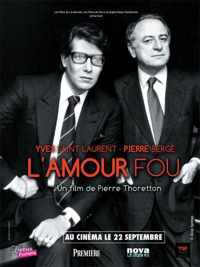 CESAR 2011 L'amour fou