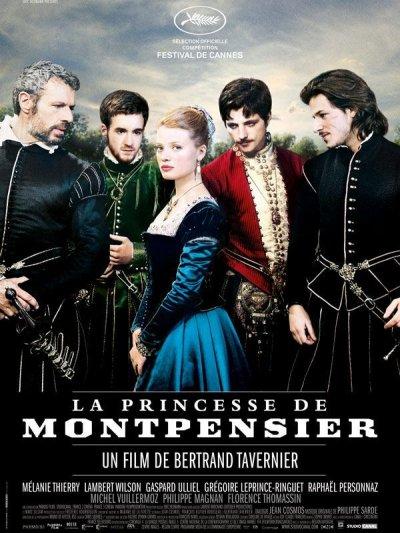 CESAR 2011 La princesse de Montpensier