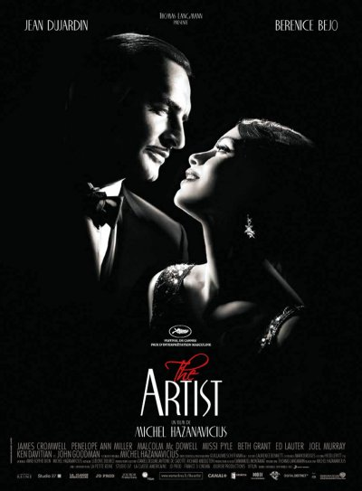 CESAR 2012 The Artist