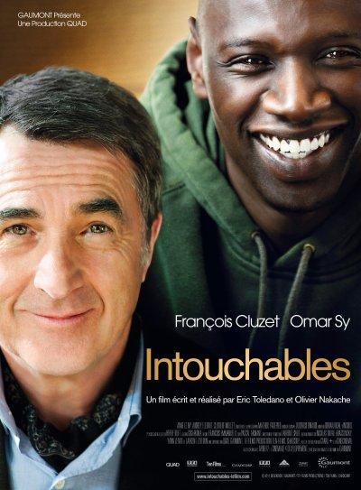 CESAR 2012 Intouchables