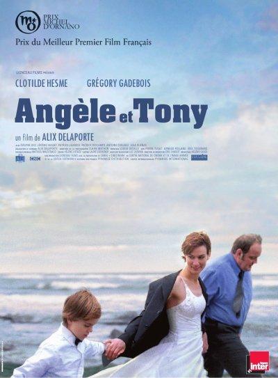CESAR 2012 Angèle et Tony