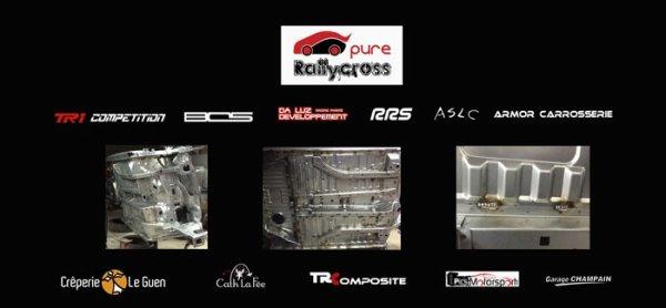 Rallycross France: En route vers 2013!