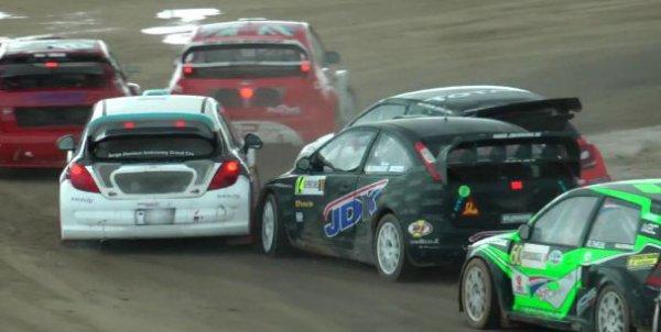 Rallycross France: La France ouvre ses portes aux pilotes étrangers