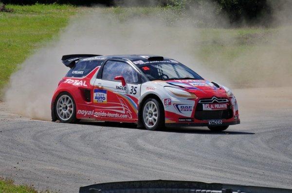 Rallycross France: Le calendrier 2013 dévoilé