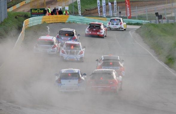 Rallycross France: Double peine ?