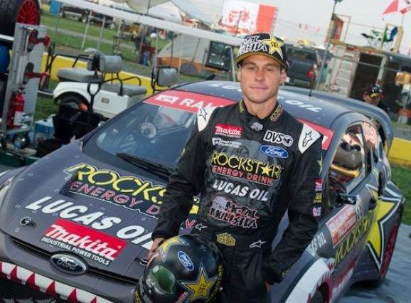 Global Rallycross: Brian Deegan prône la sécurité