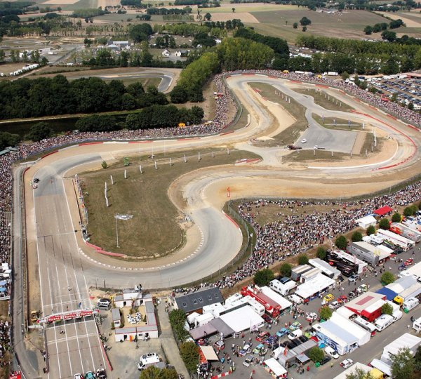Rallycross France: Alexandre Theuil se pose des questions ...