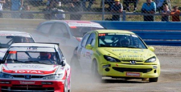 Rallycross France: Sébastien Jaméas concentré sur l'avenir!