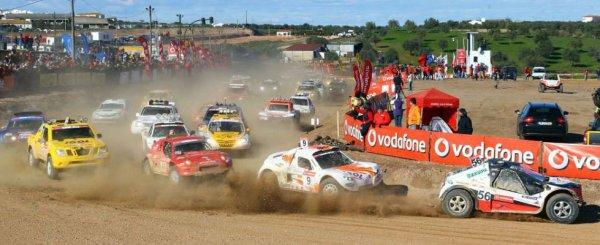 Rallycross France: Le trio Guillerme/Maillard/Sérazin s'exporte bien (Tout-Terrain)