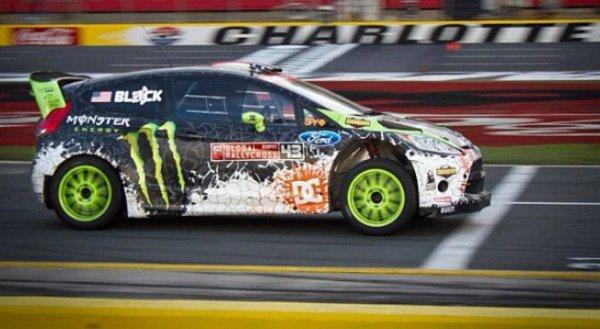 Rallycross Europe: M-Sport calme le jeu